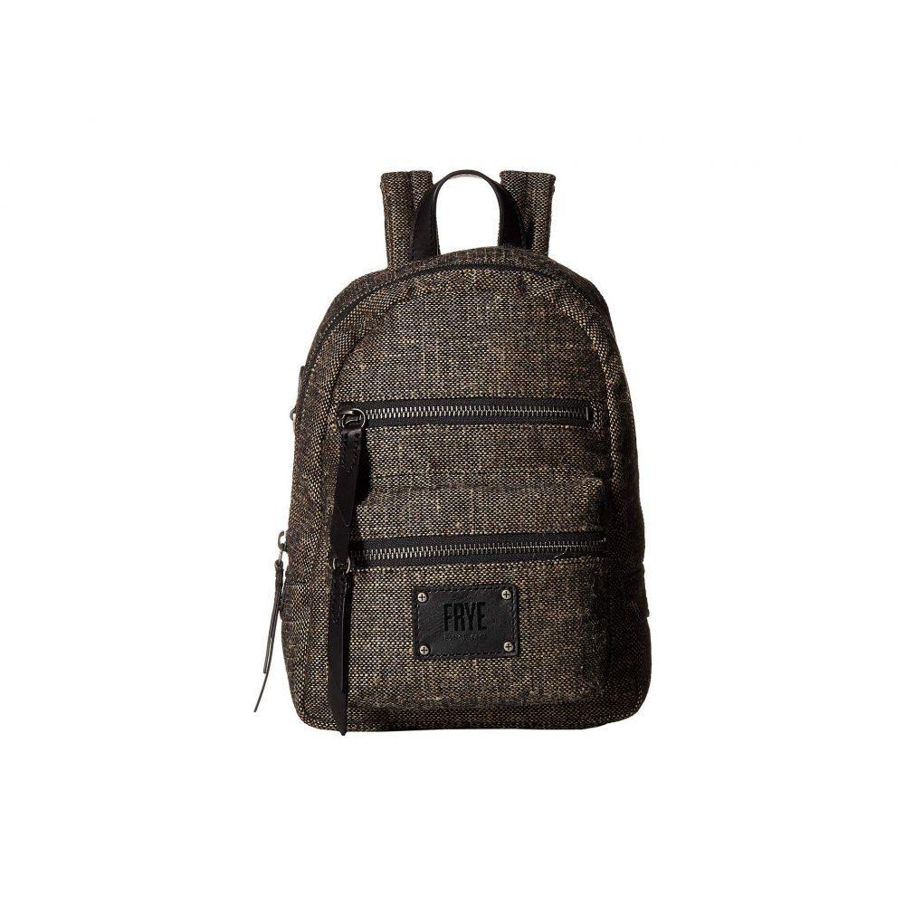 フライ Frye レディース バッグ バックパック・リュック【Ivy Nylon Mini Backpack】Black