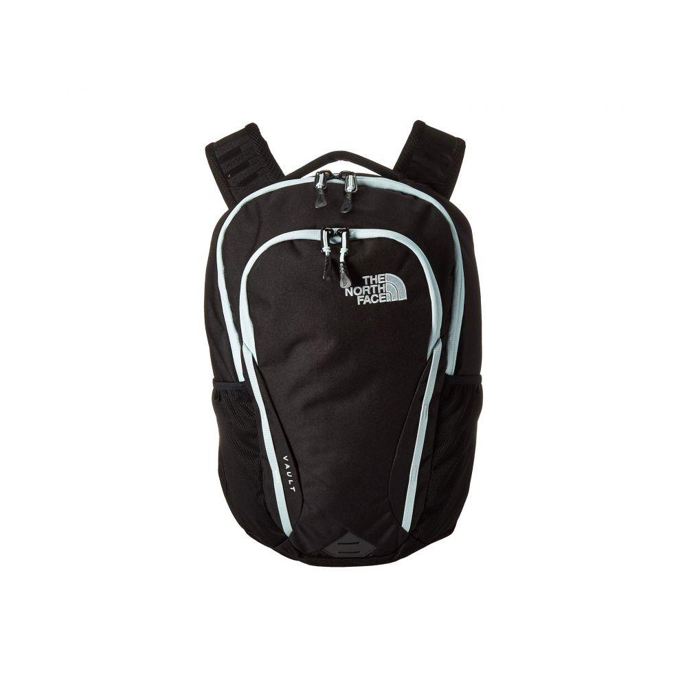 ザ ノースフェイス The North Face レディース バッグ バックパック・リュック【Vault Backpack】TNF Black/Origin Blue
