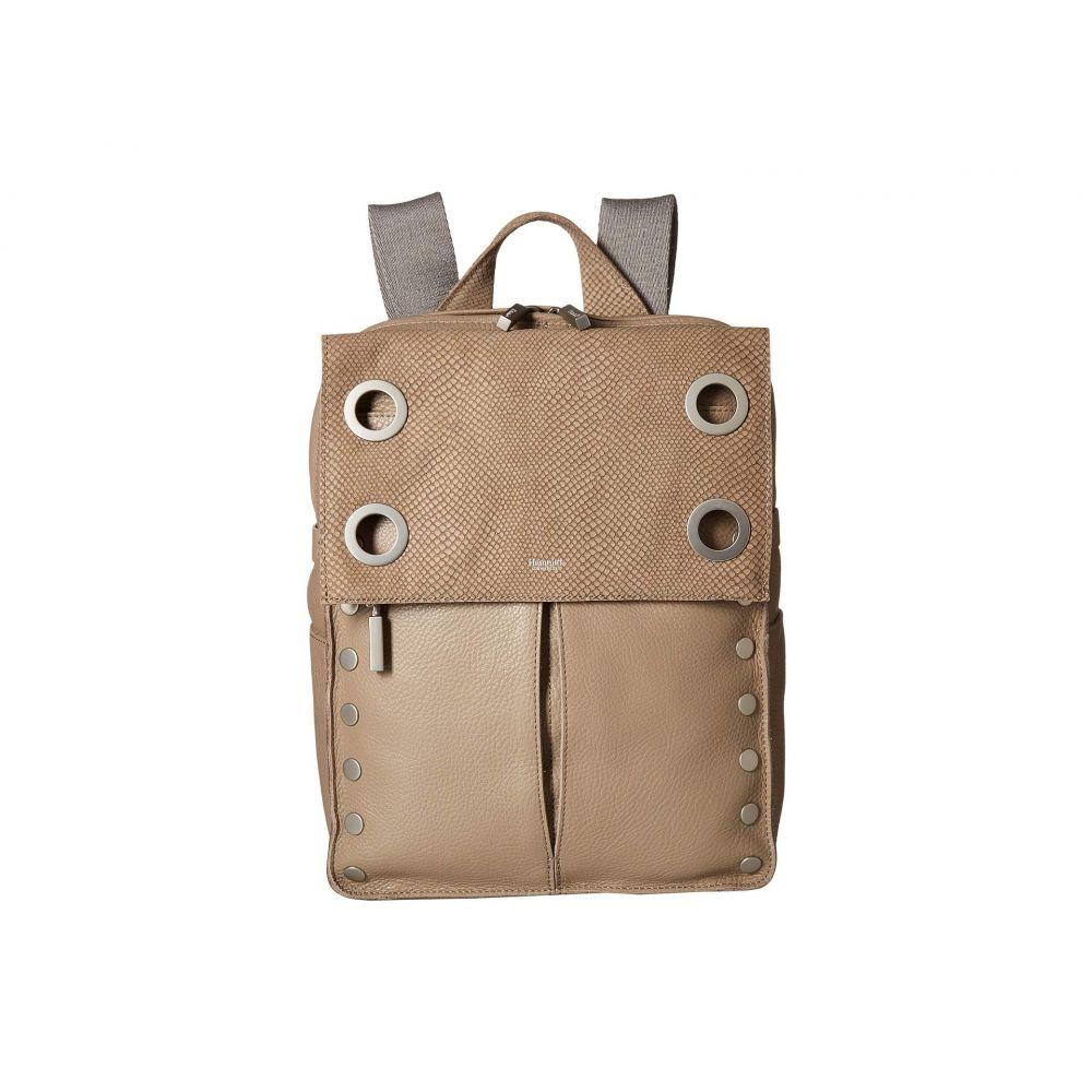 ハミットロサンゼルス Hammitt レディース バッグ バックパック・リュック【Montana Backpack Large】Quicksand/Rocky Coast