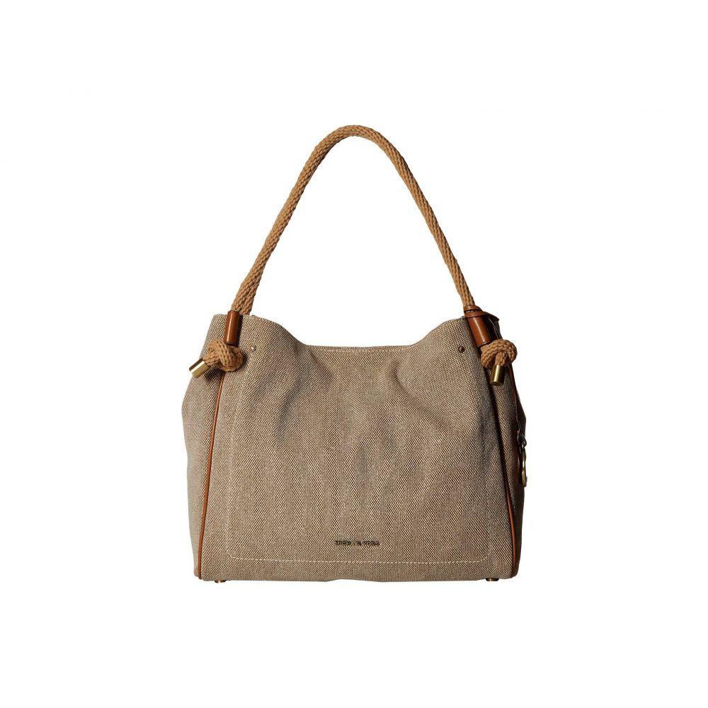 マイケル コース MICHAEL Michael Kors レディース バッグ トートバッグ【Isla Large Grab Bag】Natural