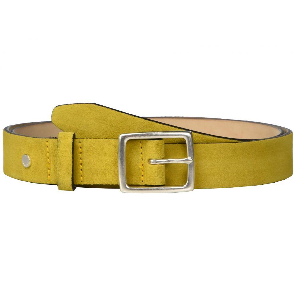 ラグ&ボーン rag & bone レディース ベルト【Boyfriend Belt】Mustard