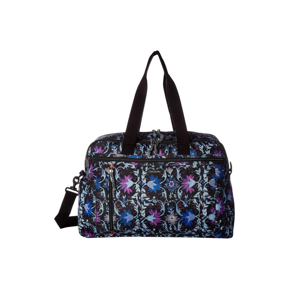 ヴェラ ブラッドリー Vera Bradley レディース バッグ ボストンバッグ・ダッフルバッグ【Lighten Up Weekender Travel Bag】Bramble Vines