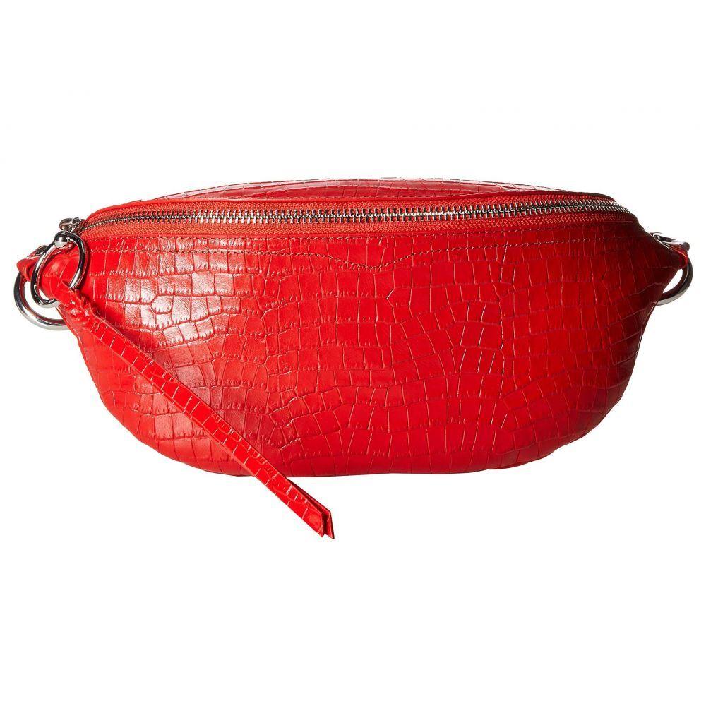 レベッカ ミンコフ Rebecca Minkoff レディース バッグ ボディバッグ・ウエストポーチ【Bree Belt Bag】Tomato