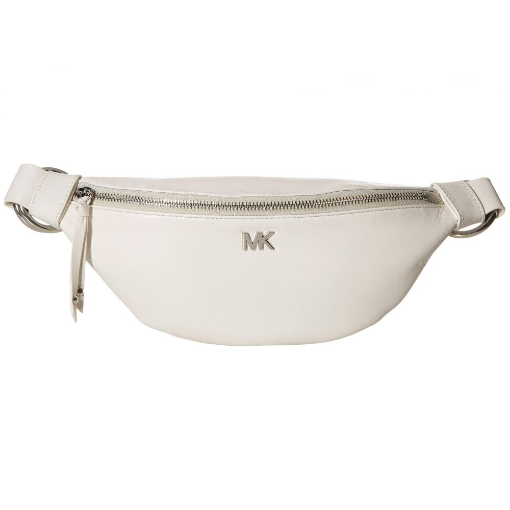マイケル コース MICHAEL Michael Kors レディース バッグ ボディバッグ・ウエストポーチ【Sport Belt Bag】Black/White
