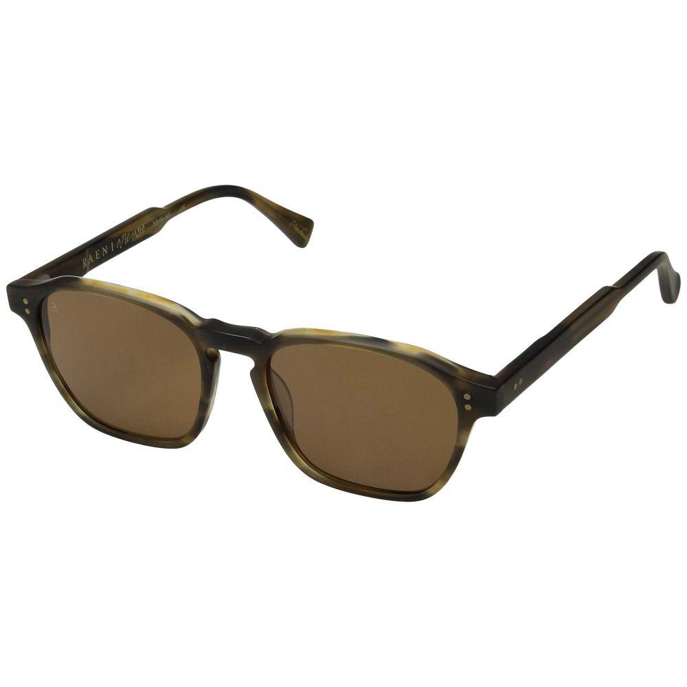 ラエンオプティックス RAEN Optics レディース メガネ・サングラス【Aren 53】Matte Sand Dune/Groovy Bronze
