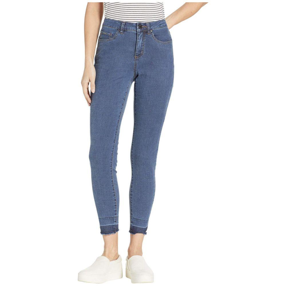 エフディジェイフレンチ FDJ French Dressing Jeans レディース ボトムス・パンツ ジーンズ・デニム【Lightweight Denim Olivia Slim Ankle in Denim】Denim