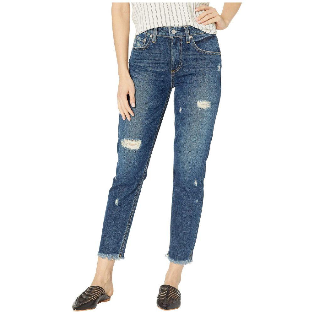 ソシャルティ Socialite レディース ボトムス・パンツ ジーンズ・デニム【Milla Jeans in Sunfade】Sunfade