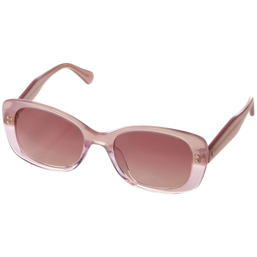 ケイト スペード Kate Spade New York レディース メガネ・サングラス【Citiani/G/S】Pink