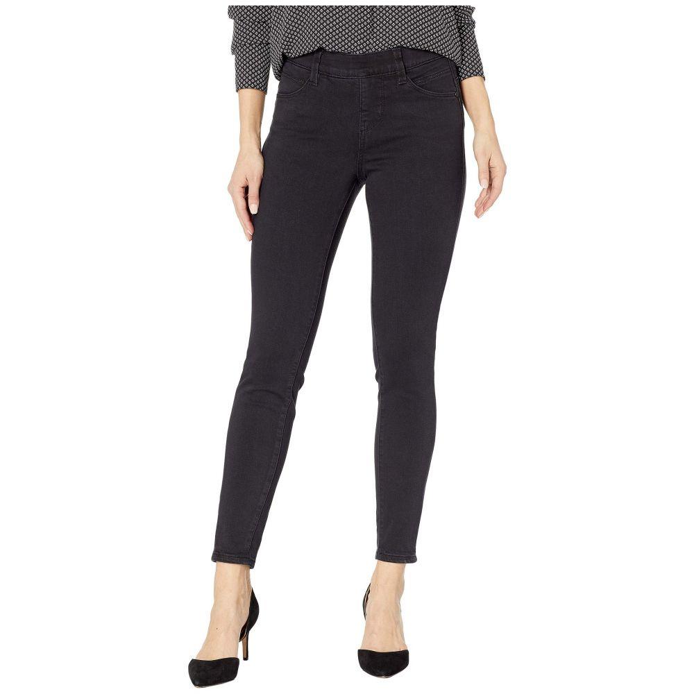 ジャグ ジーンズ Jag Jeans Petite レディース ボトムス・パンツ ジーンズ・デニム【Petite Bryn Skinny Pull-On Jeans】Black