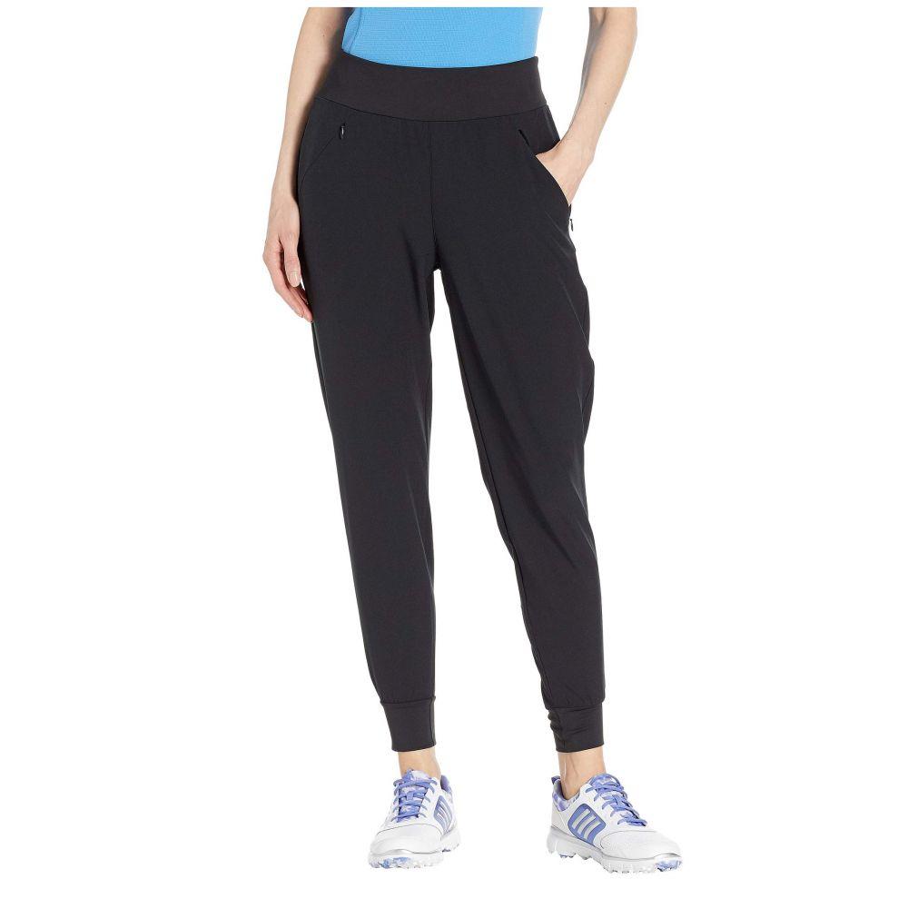アディダス アディダス adidas Golf Golf レディース 1 ボトムス・パンツ【Rangewear Pants】Black 1, 華道具専門店はなかざり:81600c99 --- sunward.msk.ru