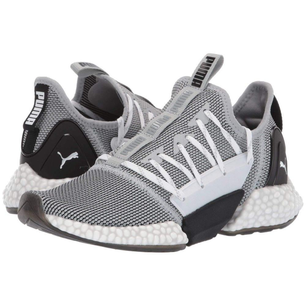 プーマ PUMA レディース ランニング・ウォーキング シューズ・靴【Hybrid Rocket Runner】Quarry/Puma Black