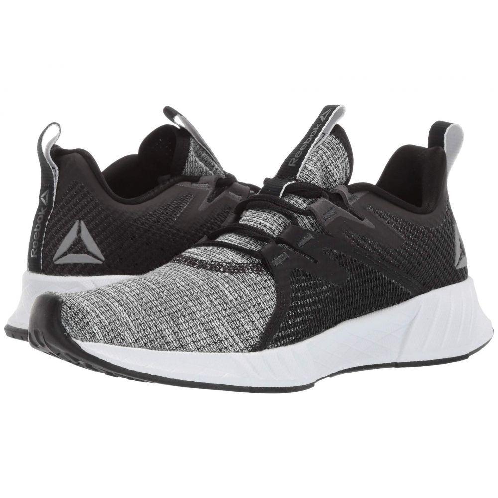 リーボック Reebok レディース ランニング・ウォーキング シューズ・靴【Fusium Run 2.0】Black/Cold Grey/White/Pewter