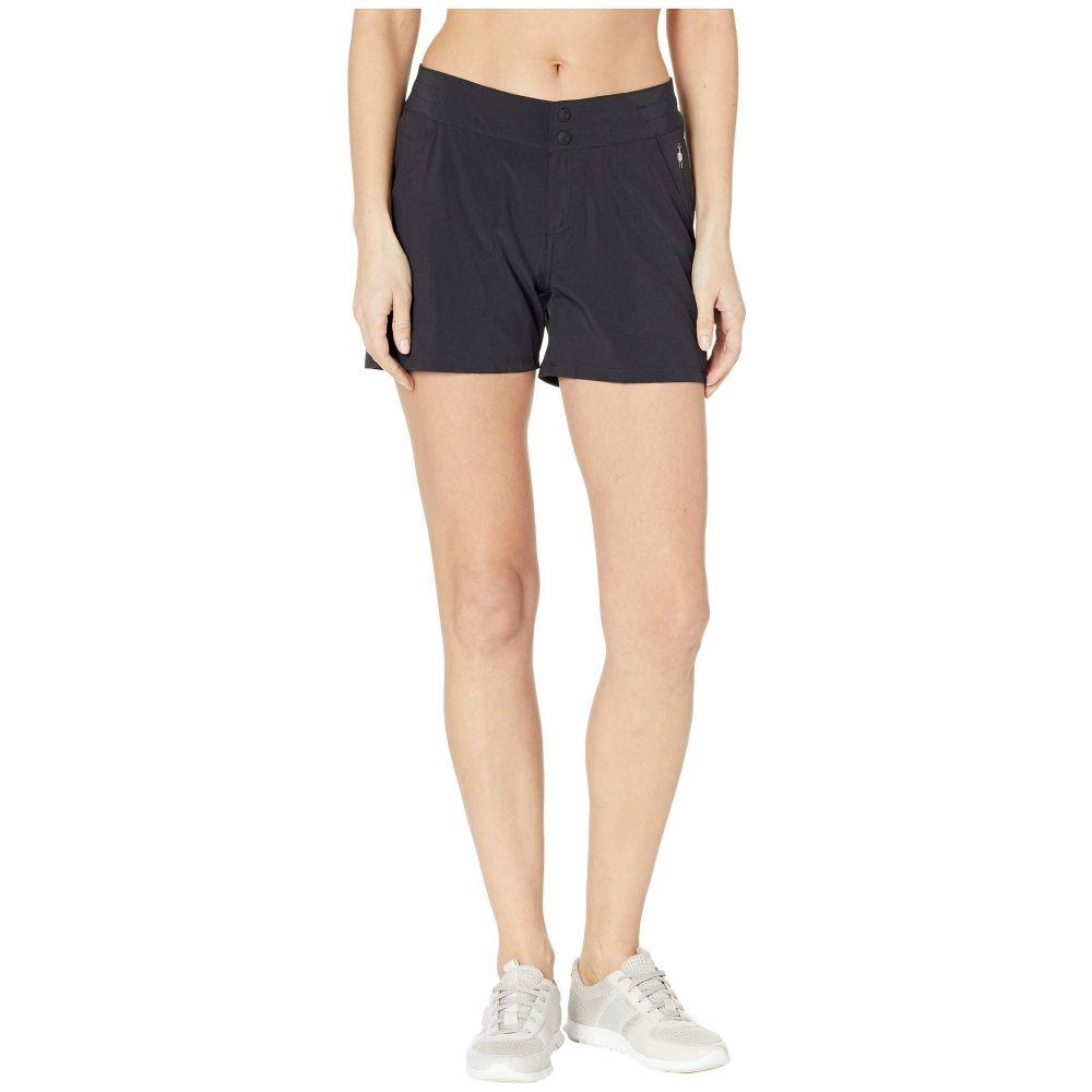 スマートウール Smartwool レディース ボトムス 5' レディース・パンツ ショートパンツ【Merino Shorts】Black Sport 5' Shorts】Black, SmartBuyGlasses:ebe1cf08 --- sunward.msk.ru