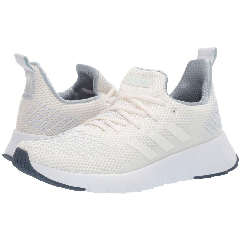 アディダス adidas Running レディース ランニング・ウォーキング シューズ・靴【Asweego】Footwear White/Cloud White/Ice Mint