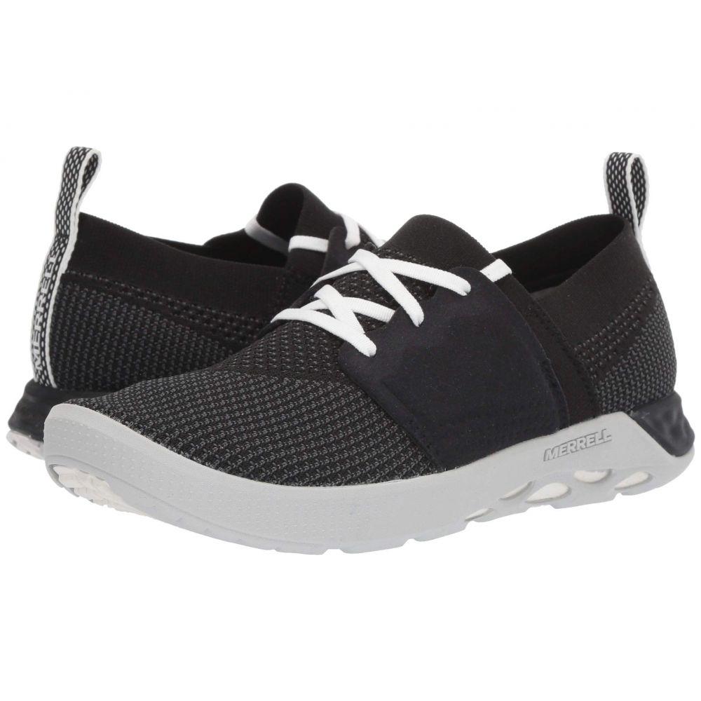 メレル Merrell レディース ランニング・ウォーキング シューズ・靴【Bondi AC+】Black