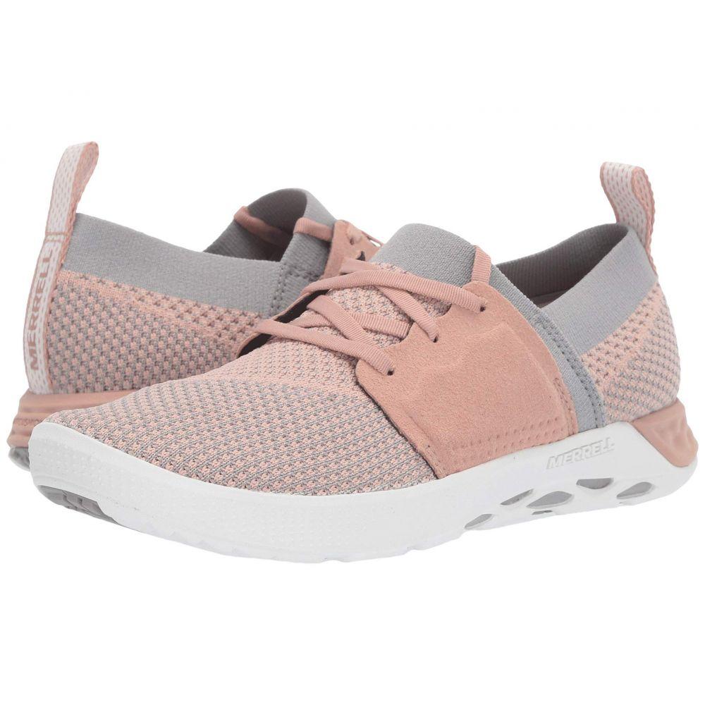 メレル Merrell レディース ランニング・ウォーキング シューズ・靴【Bondi AC+】Paloma/Tuscany