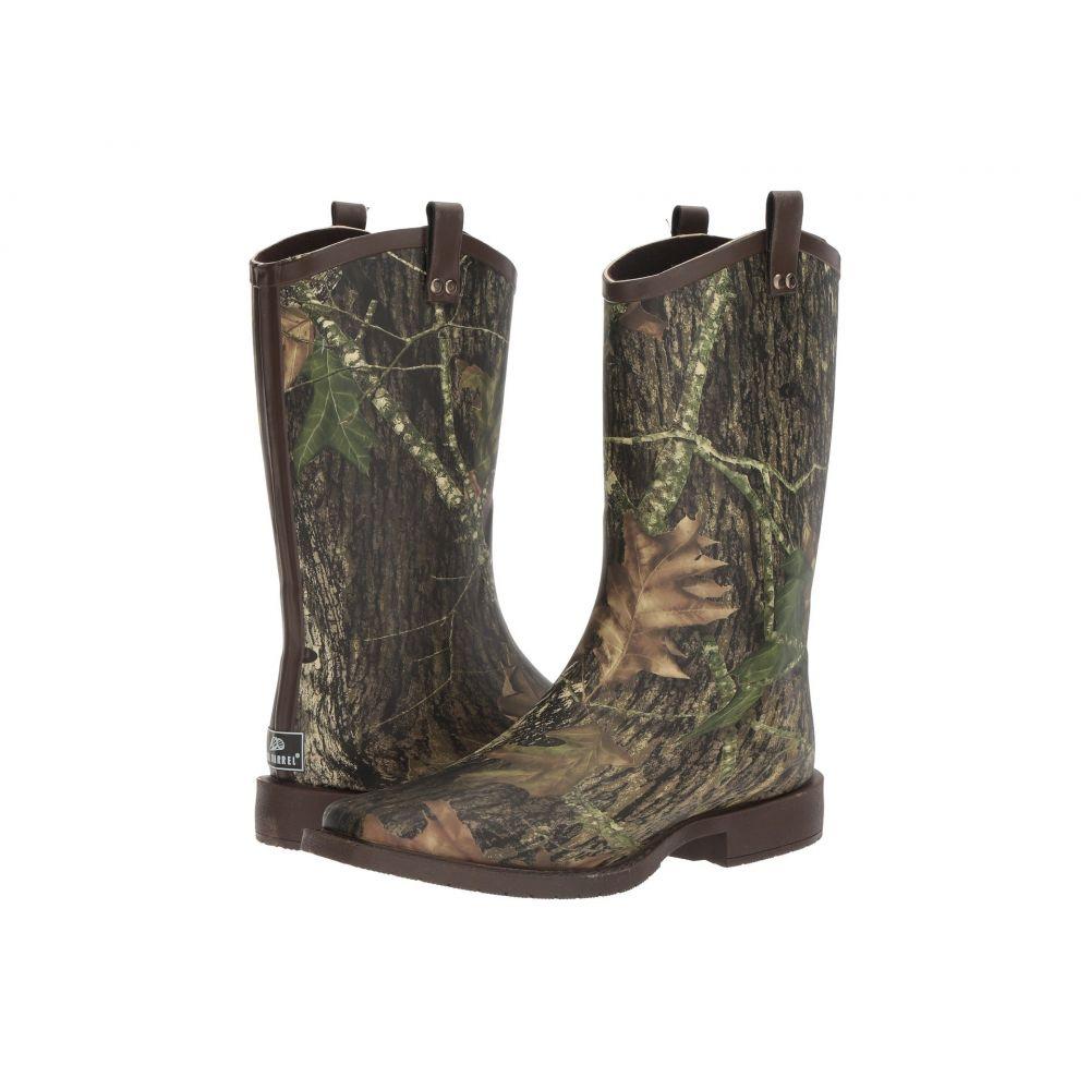 エムアンドエフ ウエスタン M&F Western メンズ シューズ・靴 レインシューズ・長靴【Lance】Mossy Oak