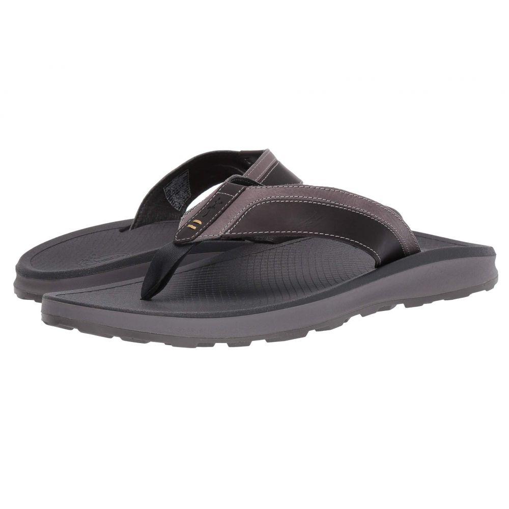 チャコ Chaco メンズ シューズ メンズ・靴 チャコ Leather】Gray ビーチサンダル【Playa Pro Leather】Gray, ニシゴウシマチ:047a9d0f --- sunward.msk.ru