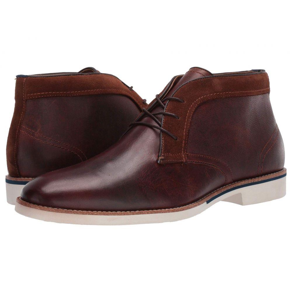 アルド ALDO メンズ シューズ・靴 ブーツ【Ulieng】Cognac