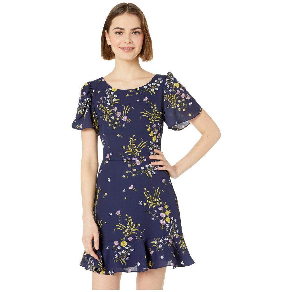 ビービーダコタ BB Dakota レディース ワンピース・ドレス ワンピース【Weekend Feels Dress】Vintage Blue