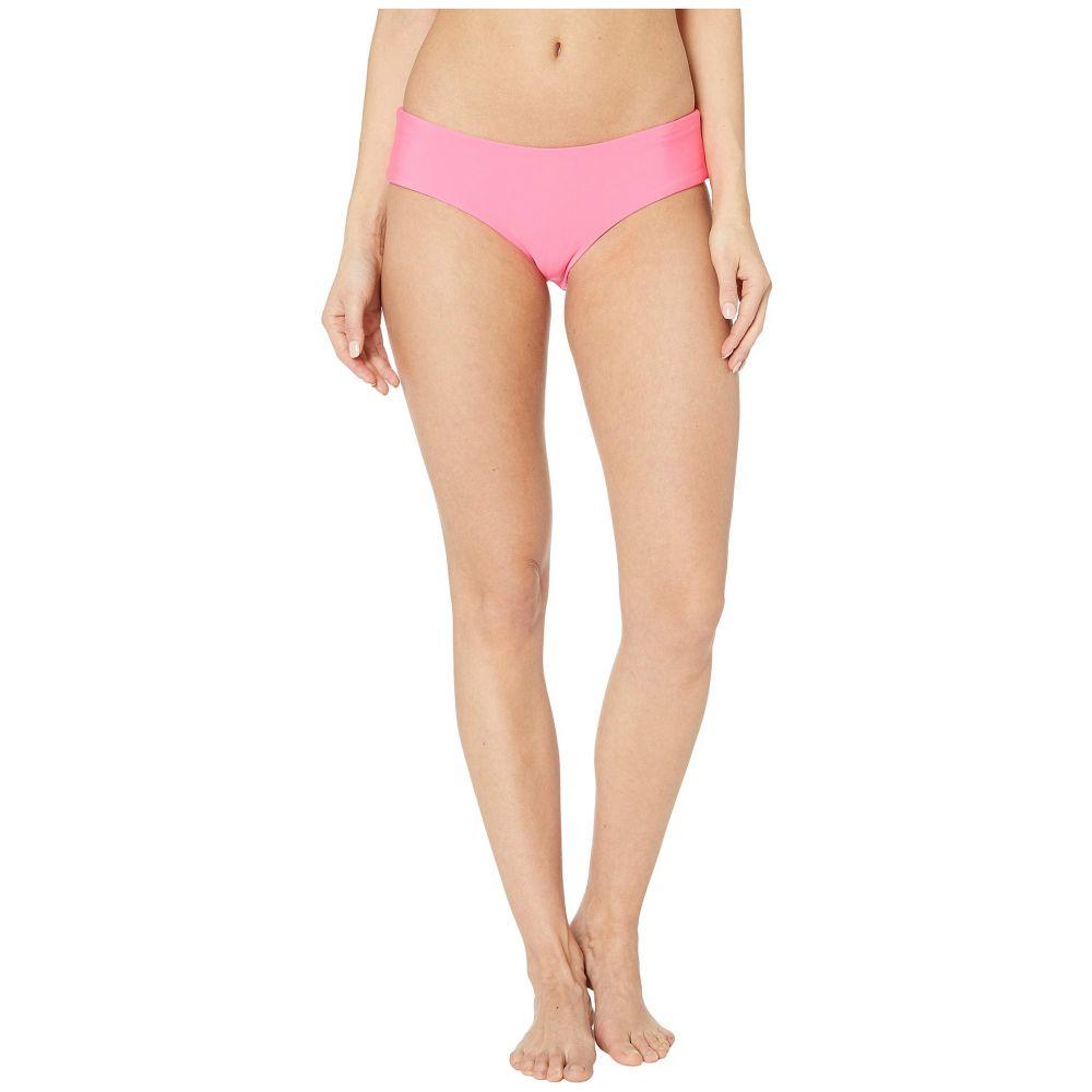 ミコースイムウェア MIKOH SWIMWEAR レディース 水着・ビーチウェア ボトムのみ【Bondi Bottom】Paradise Pink