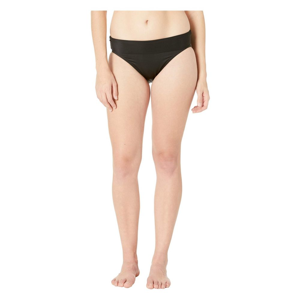 ミラクルスーツ Miraclesuit レディース 水着・ビーチウェア ボトムのみ【Fold-Over Pant】Black