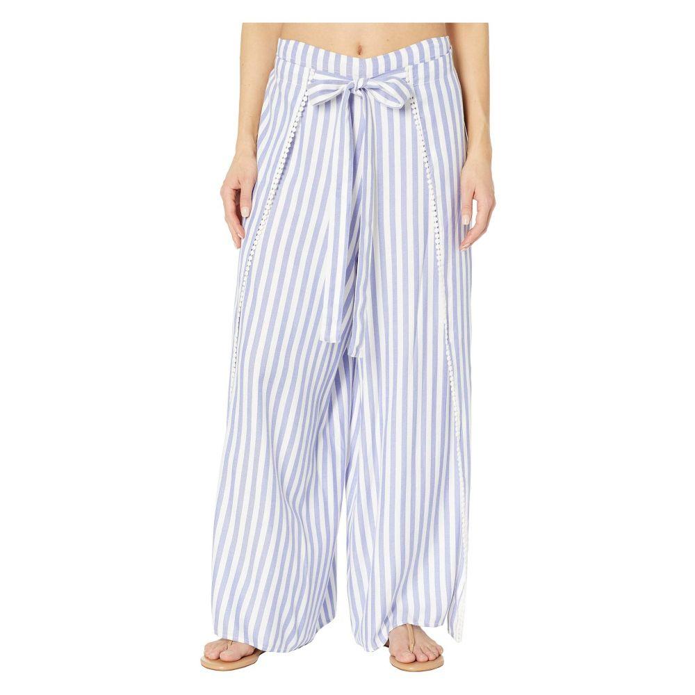 エコー Echo Design レディース 水着・ビーチウェア ビーチウェア【Striped Breeze Pants】Iris