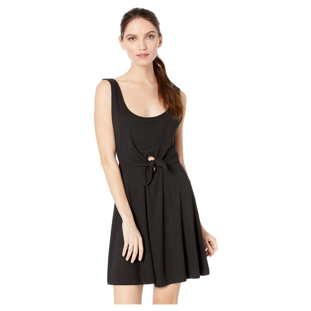 エルスペース L*Space レディース 水着・ビーチウェア ビーチウェア【Topanga Dress】Black