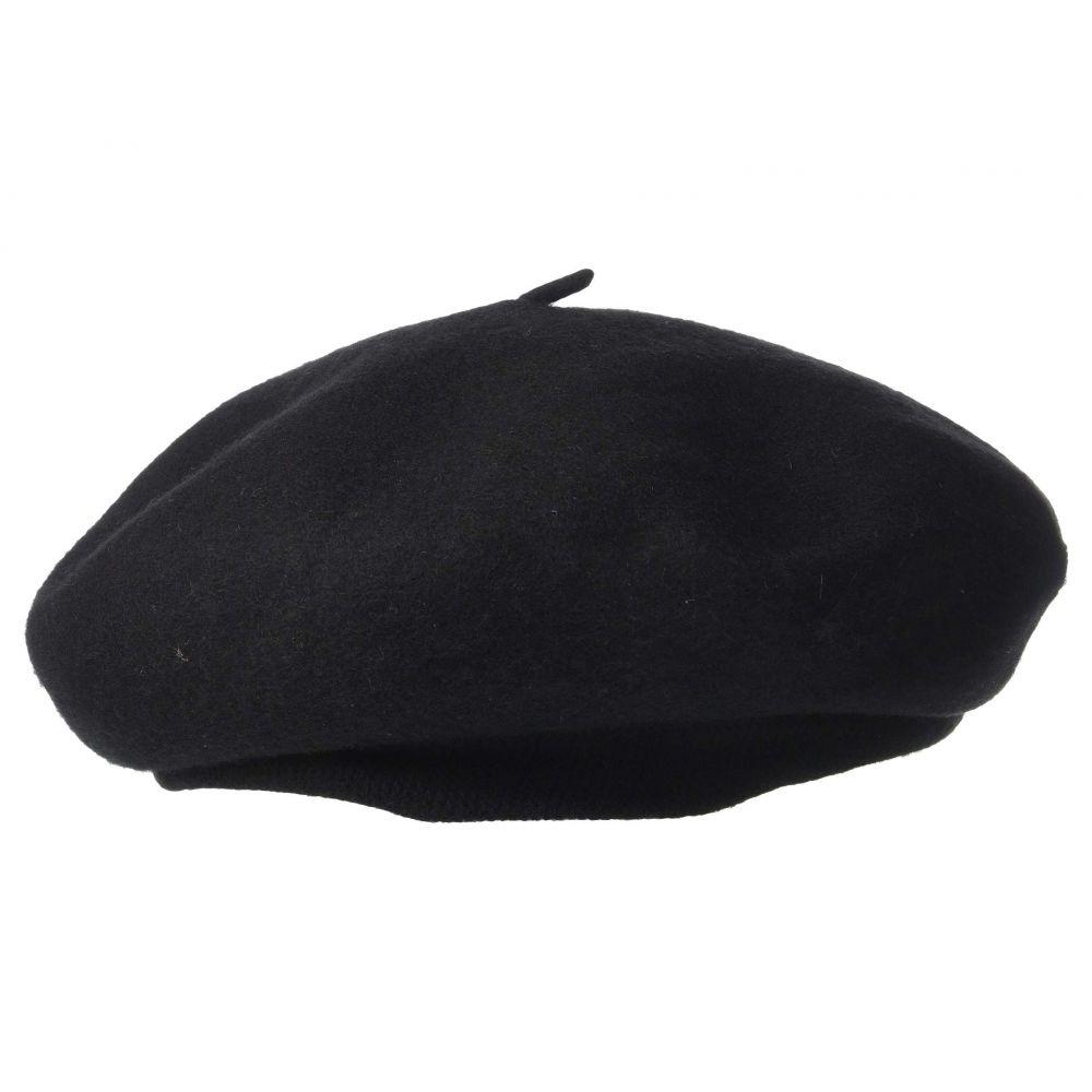 ブリクストン Brixton レディース 帽子【Audrey Beret】Black