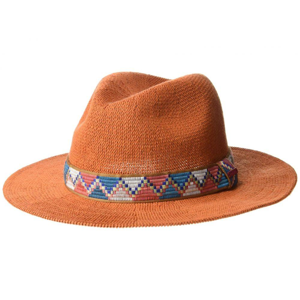 プラーナ Prana レディース 帽子 ハット【Cybil Knit Fedora】Koi