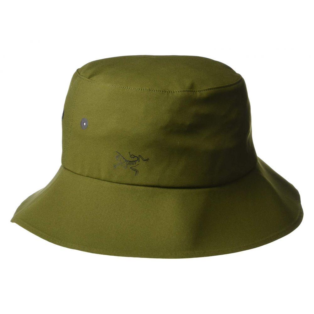 アークテリクス Arc'teryx レディース 帽子 ハット【Sinsolo Hat】Bushwhack