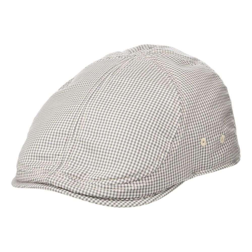 グーリンブラザーズ Goorin Brothers レディース 帽子【Gingham Style】Grey