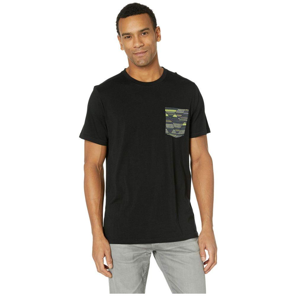スマートウール Smartwool メンズ トップス Tシャツ【Merino 150 Pocket Tee】Black