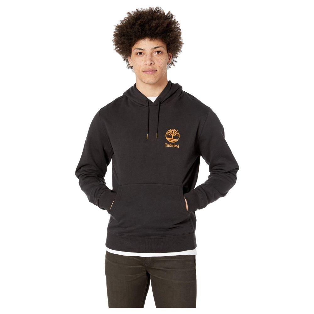 ティンバーランド Timberland メンズ トップス スウェット・トレーナー【Premium Embroidery Sweatshirt】Black Tree