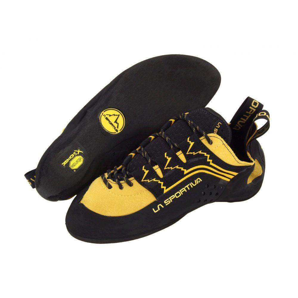 ラスポルティバ La Sportiva メンズ ハイキング・登山 シューズ・靴【Katana Lace】Yellow