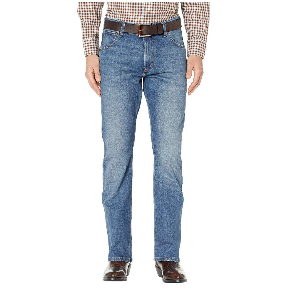 ラングラー Wrangler メンズ ボトムス・パンツ ジーンズ・デニム【Retro Slim Boot Jeans】Atlanta