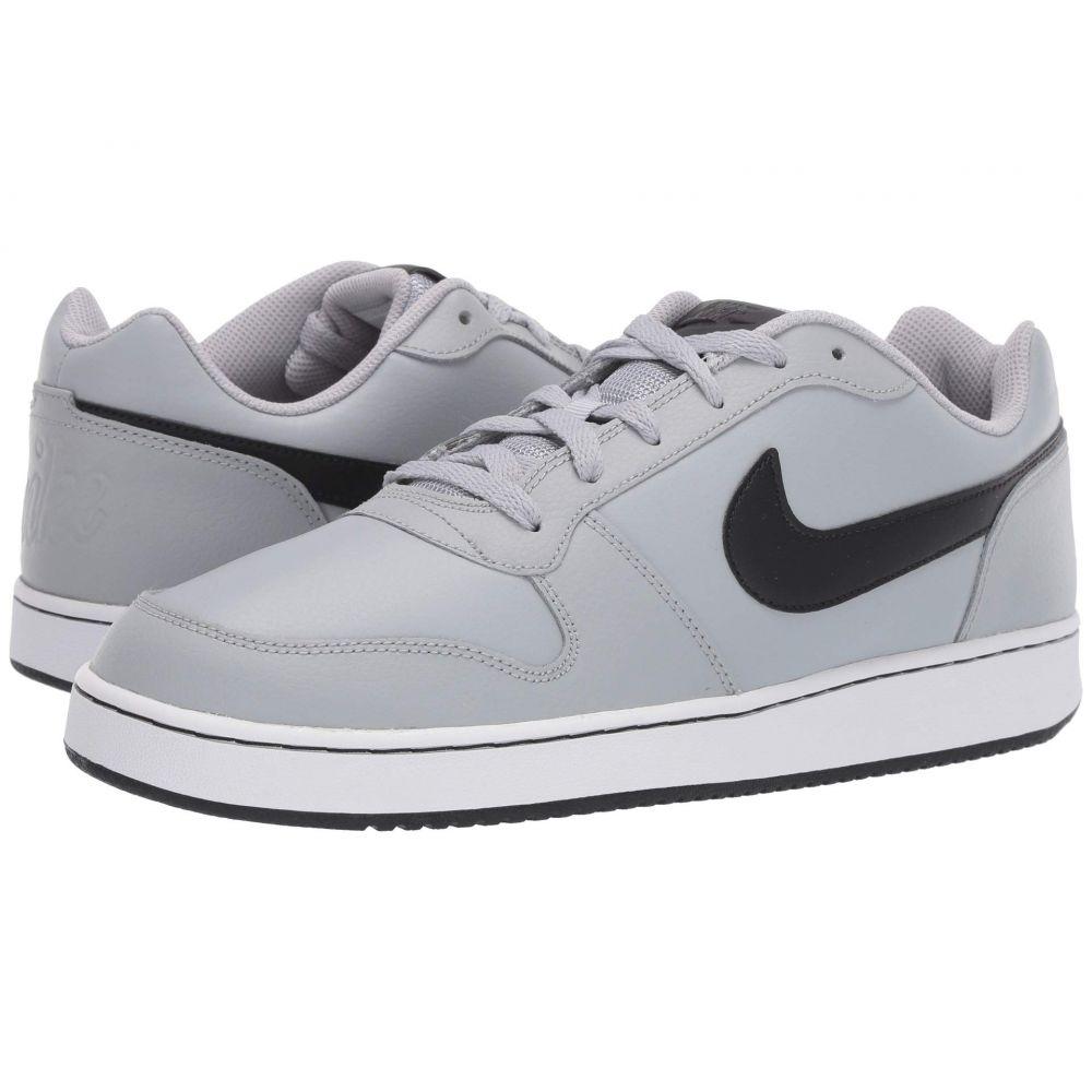ナイキ Nike メンズ バスケットボール シューズ・靴【Ebernon Low】Wolf Grey/Black/White