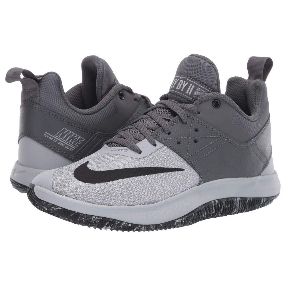 ナイキ Nike メンズ バスケットボール シューズ・靴【Fly.By Low II】Gunsmoke/Black/Wolf Grey