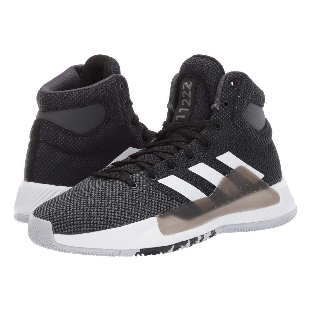 アディダス adidas メンズ バスケットボール シューズ・靴【Pro Bounce Madness 2019】Core Black/Footwear White/Grey Five