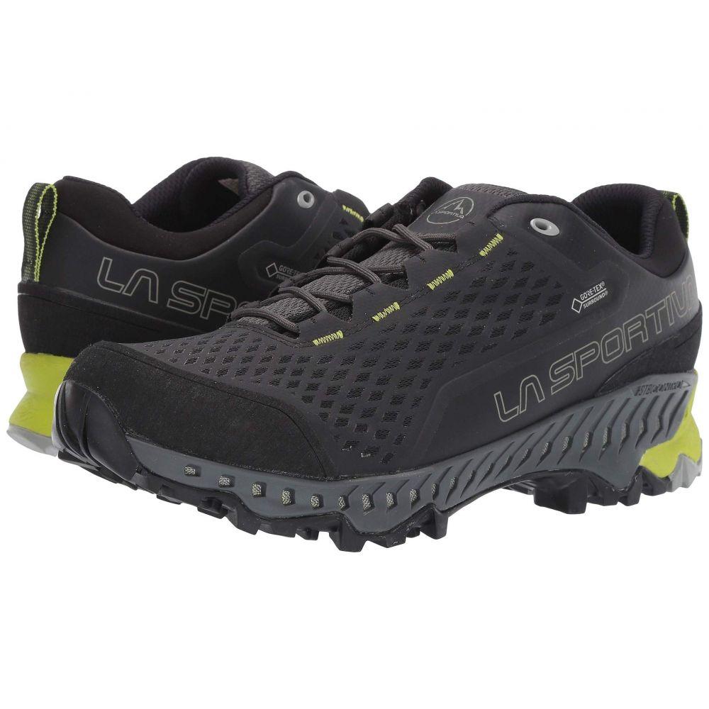 ラスポルティバ La Sportiva メンズ ハイキング・登山 シューズ・靴【Spire GTX】Carbon/Apple Green