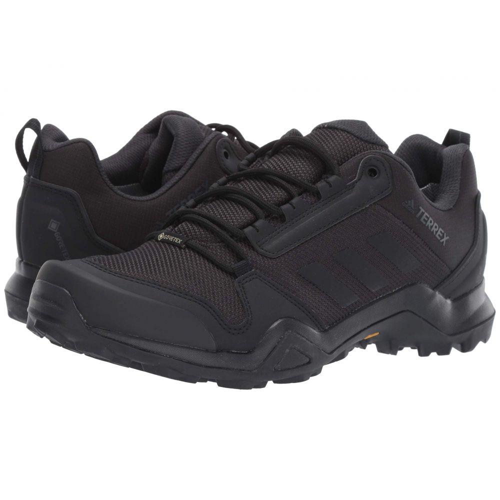 アディダス adidas Outdoor メンズ ハイキング・登山 シューズ・靴【Terrex AX3 GTX】Black/Black/Carbon