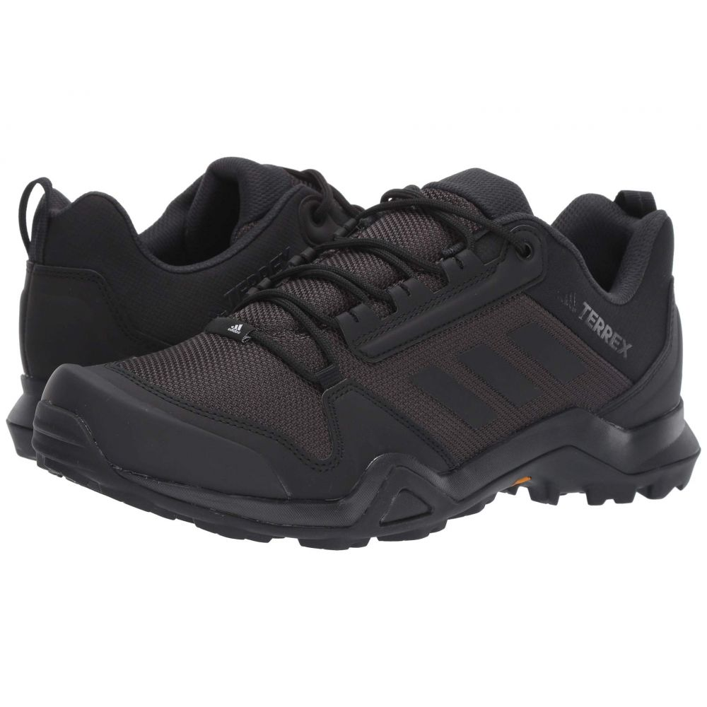 【再入荷!】 アディダス ハイキング・登山 adidas Outdoor メンズ メンズ ハイキング・登山 シューズ・靴 Outdoor【Terrex AX3】Black/Black/Carbon, NEW COLORS:99f77afc --- canoncity.azurewebsites.net
