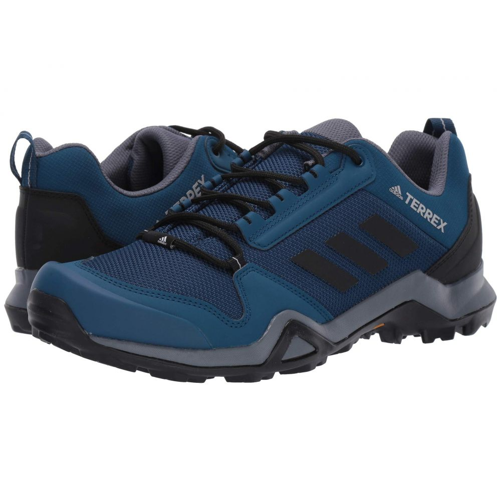 アディダス adidas Outdoor メンズ ハイキング・登山 シューズ・靴【Terrex AX3】Legend Marine/Black/Onix
