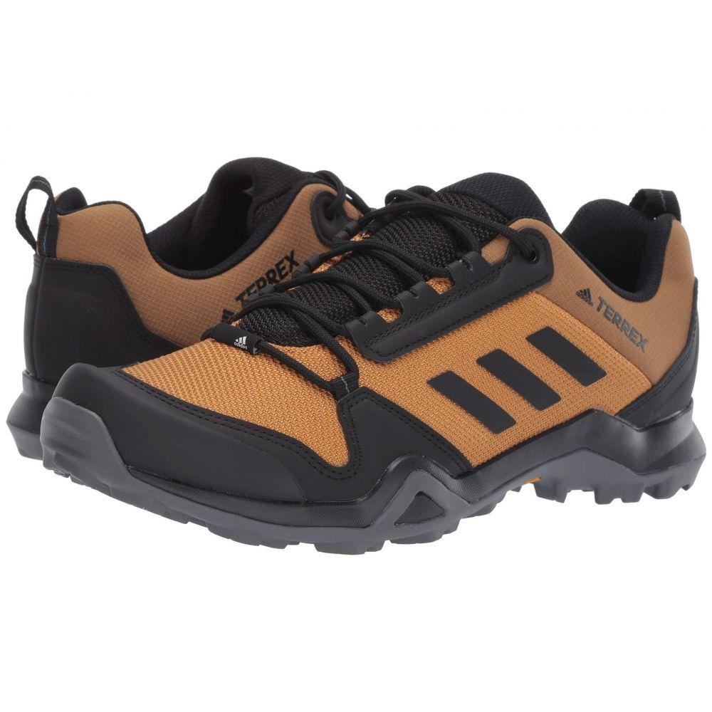 アディダス adidas Outdoor メンズ ハイキング・登山 シューズ・靴【Terrex AX3】Mesa/Black/Active Orange