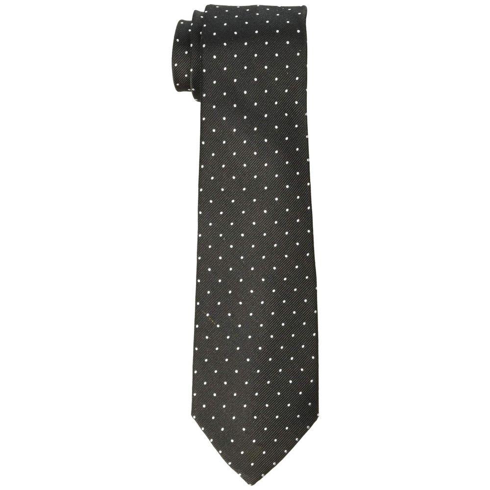 ラルフ ローレン LAUREN Ralph Lauren メンズ ネクタイ【Pin Dot Tie】Black