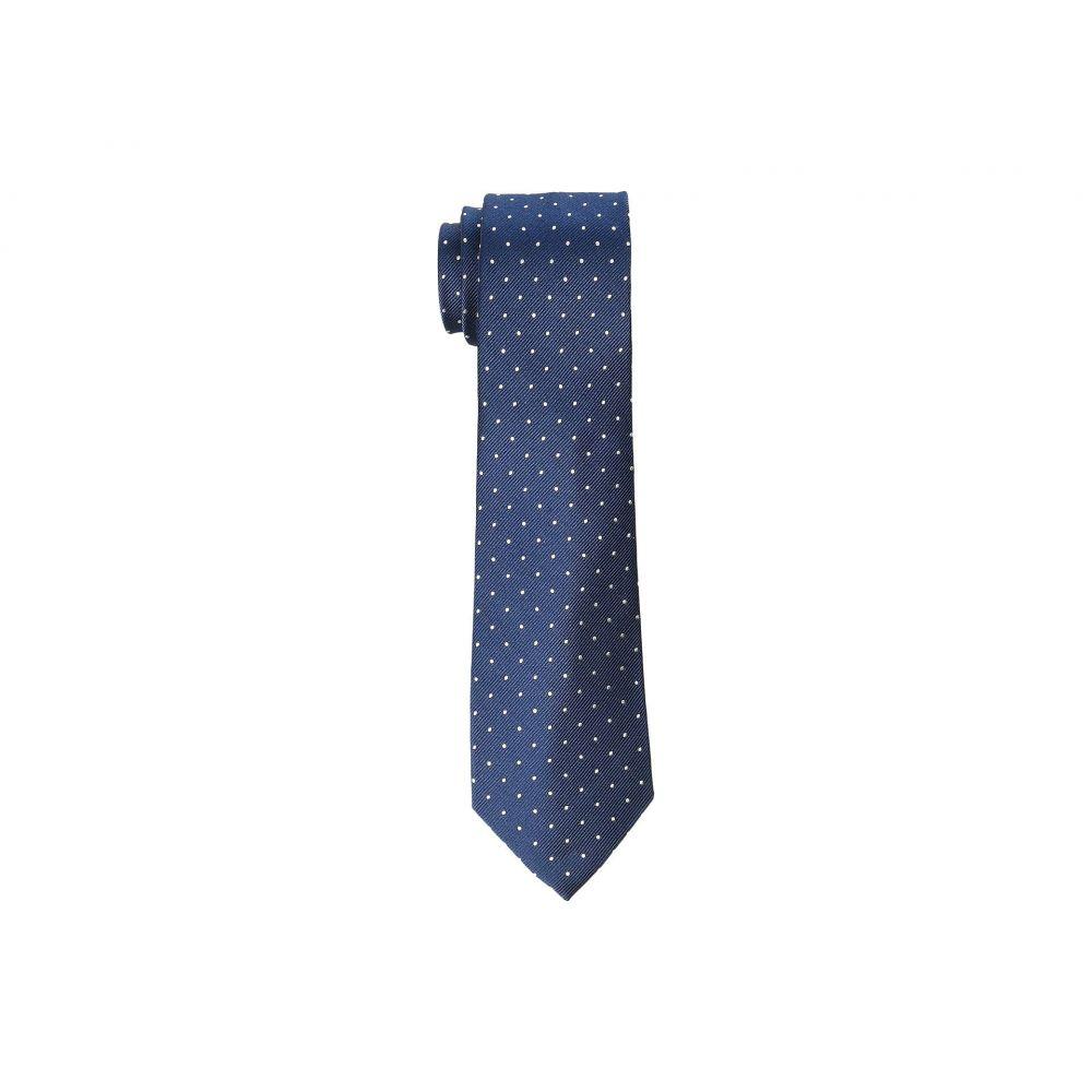 ラルフ ローレン LAUREN Ralph Lauren メンズ ネクタイ【Pin Dot Tie】Navy
