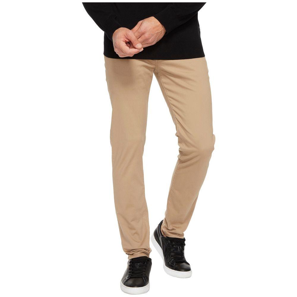 ベンシャーマン Ben Sherman メンズ ボトムス・パンツ【Five-Pocket Trousers】Stone