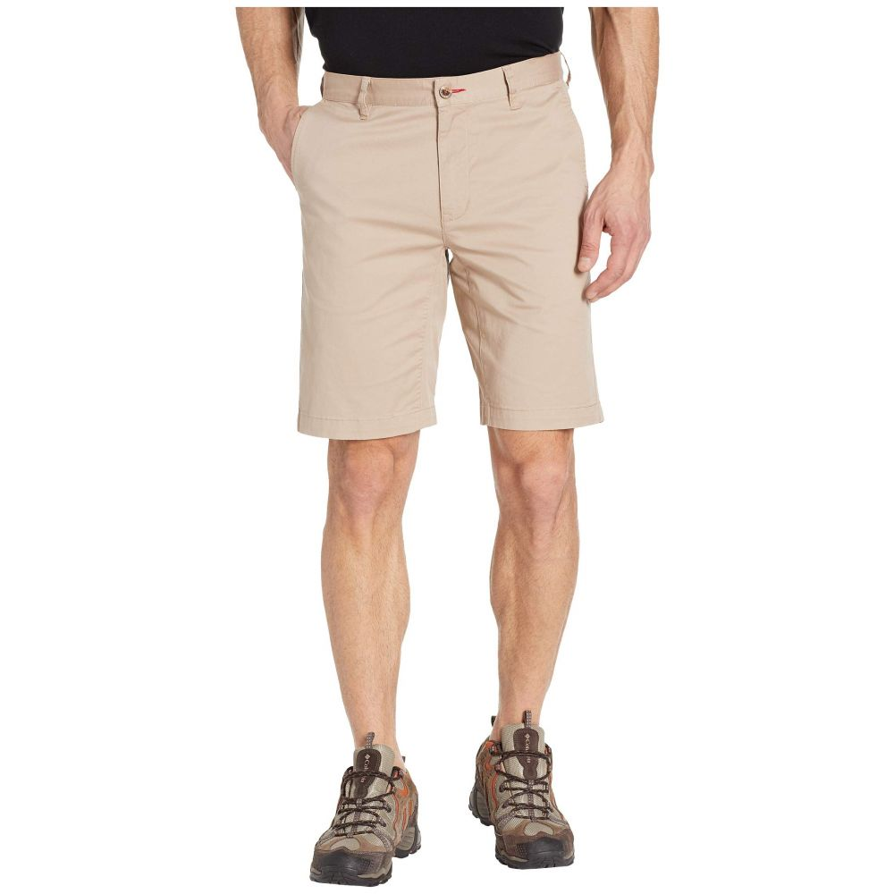 マウンテンカーキス Mountain Khakis メンズ ボトムス・パンツ ショートパンツ【Jackson Chino Shorts Slim Fit】Classic Khaki