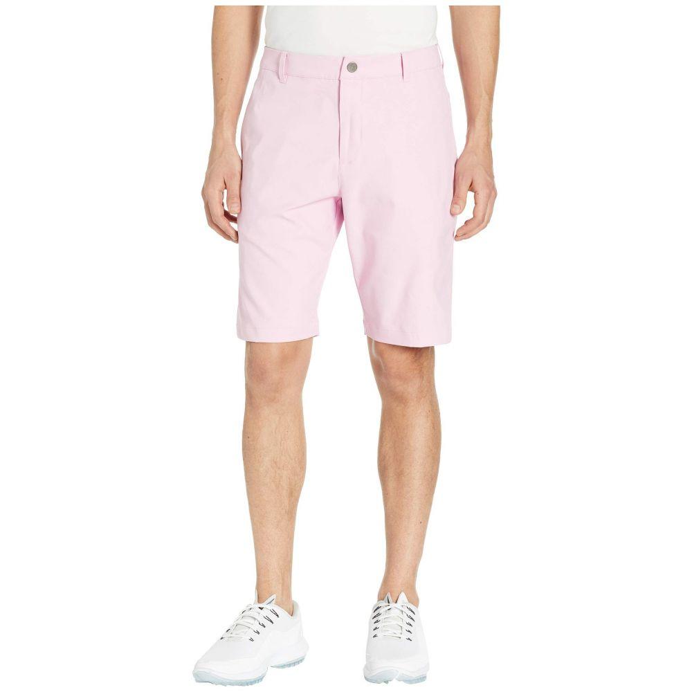 プーマ PUMA Golf メンズ ボトムス・パンツ ショートパンツ【Jackpot Shorts】Pale Pink