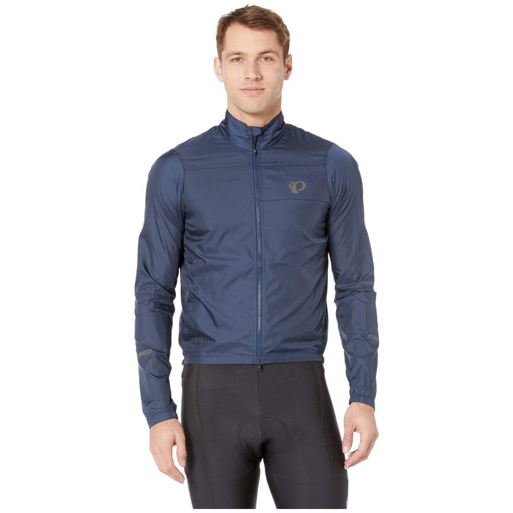 パールイズミ Pearl Izumi メンズ 自転車 アウター【ELITE Barrier Cycling Jacket】Navy